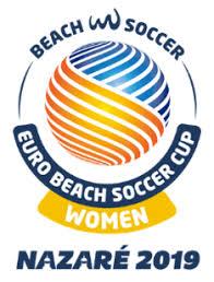 <b>2019 Women's</b> Euro <b>Beach</b> Soccer Cup - Wikipedia