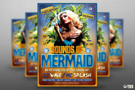 beach flyer templates design for photoshop to beach flyer templates flyer templates customizable flyer design party flyers
