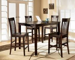 Tall Dining Room Table And Chairs Tall Dining Room Table Home Pleasing Tall Dining Room Tables