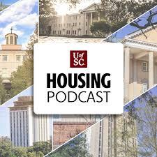 UofSC Housing Podcast