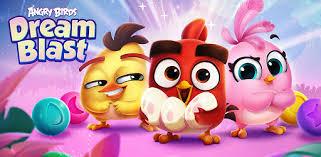 Angry Birds <b>Dream</b> Blast - Bird Bubble Puzzle - Apps on Google Play