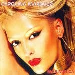 Mas Musica <b>Carolina Marquez</b> - 31243g