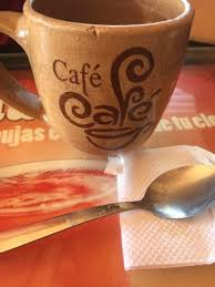 Great <b>iced</b> coffee - Review of <b>Cafe Cafe</b>, Choluteca, Honduras ...