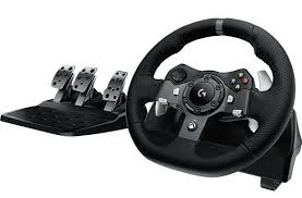 Купить <b>Руль LOGITECH G920</b> Driving Force в интернет-магазине ...