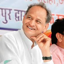 Since the time Ashok Gehlot has taken over the reins of the state - ashok-gehlot1