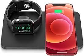 Wireless Charger, Seneo 2 in 1 Dual Wireless ... - Amazon.com