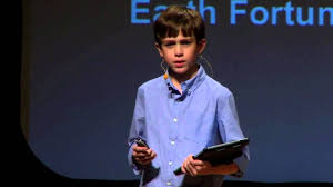 ted talks by brilliant kids visual learning center by visme