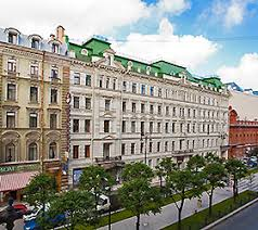 reservation centre phone 7 495 6609090 number of roomsfloors 55 6 year builtreconstructed 1859 2009 city centre st petersburg city 051 km boutique hotel st petersburg