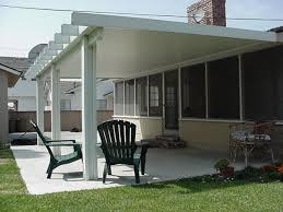 patio cover plx