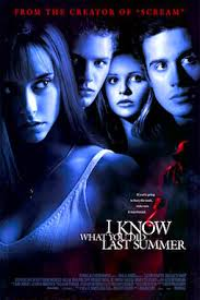I Know What You Did Last <b>Summer</b> - Wikipedia