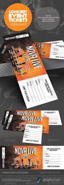 microsoft word event ticket template brochure templates event microsoft