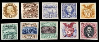 Image result for US 1869 Pictorial stamps