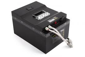 <b>Литиевый</b> тяговый <b>аккумулятор RuTrike</b> (18650 MnCoNi ...