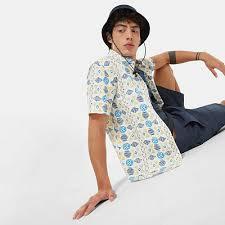 Каталог Мужская <b>рубашка</b> с коротким рукавом Baytrail Pattern ...