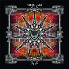 SPILL ALBUM REVIEW: <b>KILLING JOKE</b> - <b>PYLON</b> | The Spill Magazine