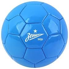 <b>Футбольный мяч Зенит</b> ZB2 — купить по выгодной цене на ...