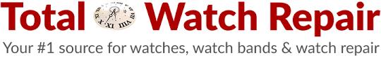 <b>16mm Metal</b> / <b>Stainless Watch Bands</b> | Total <b>Watch</b> Repair