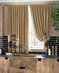 Купить готовые <b>комплекты штор</b> для кухни недорого - большой ...