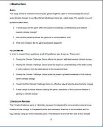 MSC Dissertation Writing Help  Outline  Format Examples