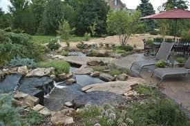 Small Picture Garden Ponds Designs Marvelous 67 Cool Backyard Pond Design Ideas