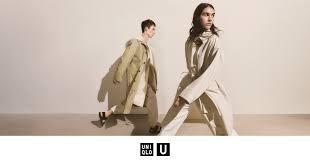 Uniqlo U 2021 <b>Spring</b>/Summer Collection   UNIQLO