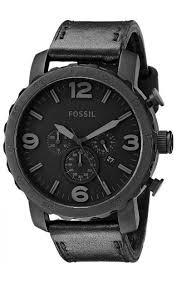 """<b>JR1354 Fossil</b> """"NATE"""" наручные <b>часы</b> для мужчин - купить в ..."""