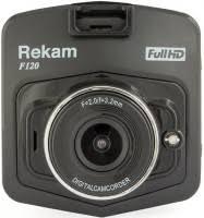 <b>Rekam F120</b> – купить <b>видеорегистратор</b>, сравнение цен ...