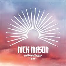 <b>Nick Mason</b> - <b>Unattended</b> Luggage   Rhino