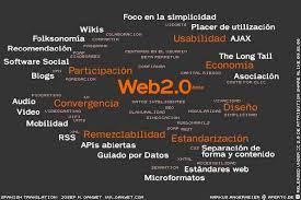 Resultado de imagen de web 2.0