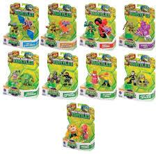<b>Игровой набор Playmates TOYS</b> TMNT Half Shell Heroes 96101 ...