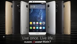 Buy the Huawei Mate 7 16GB Black, 2 Year Warranty ( HUAWEI ...