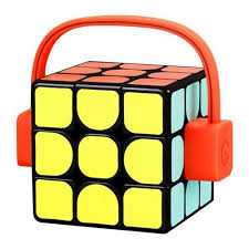<b>Xiaomi Mijia</b> Giiker <b>Super</b> Square Magic Cube Smart App Control ...