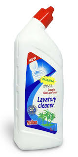 <b>Гель</b> для чистки унитаза <b>Lavatory</b> cleaner <b>Yplon</b> 1 л., цена 187 руб ...