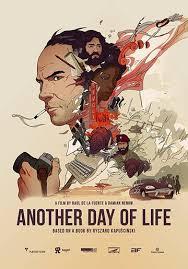 Еще <b>один день жизни</b> (2018) — трейлеры, даты премьер ...