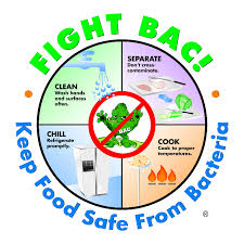fight bac partnership for food safety education fight bac