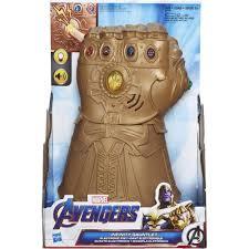Купить <b>игрушку</b> Avengers <b>Hasbro</b> Мстители <b>Первая Перчатка</b> ...
