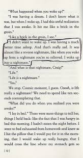 quote quotes lit Literature it's kind of a funny story ned vizzini • via Relatably.com
