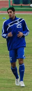 Majed Al-Marshedi