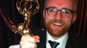 Craig Hunter was part of the team that picked up the documentary prize at the awards – aka the International Academy of Television Arts and Sciences – in ... - Craig-Hunter-BBC-450x250