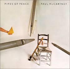 Mccartney, <b>Paul</b>, <b>McCartney</b>, Paul - <b>Pipes</b> Of Peace - Amazon.com ...
