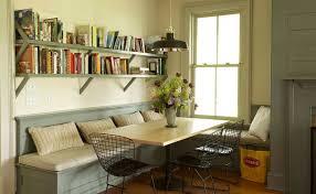 bob banquette furniture with storage