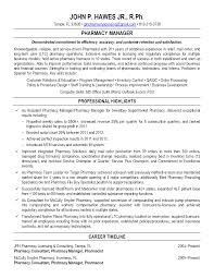 pharmacist resume sample cipanewsletter cover letter sample resume pharmacist sample resume pharmacist