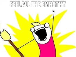 empathy | Half Heart. Whole Life. via Relatably.com