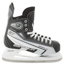 Купить <b>Хоккейные коньки</b> СК (Спортивная коллекция) <b>Senator</b> ST ...