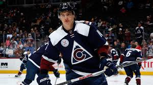 "Nikita Zadorov: ""I love the Avalanche. But if we don"