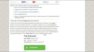 how to check plagiarism using online tools 100% how to check plagiarism using online tools 100%