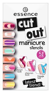<b>Наклейки для ногтей</b> Наклейки для маникюра <b>Cut</b> Out Manicure ...