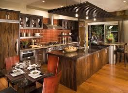 island kitchen cabinets design breakfast bar