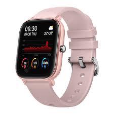 <b>Jeaper Smart Watch</b> P8 Men Bluetooth Color Screen Fitness Tracker ...
