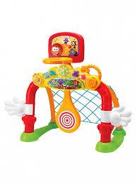 Игровой <b>набор</b> Веселый <b>спорт</b> 4 в 1 06001 WinFun - купить в ...